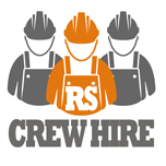 Marquee Crew Hire | Marquee Staff | Marquee Erectors Logo